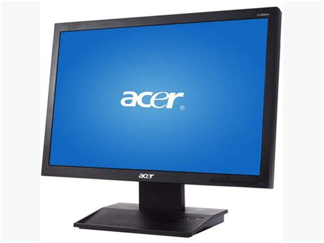 Monitor Acer 17 Inch 17 Inch Acer Monitor For Sale West Shore Langford Colwood Metchosin Highlands