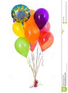 birthday balloon bouquet balloons happy birthday dozen balloon bouquet stock photo image 45392658