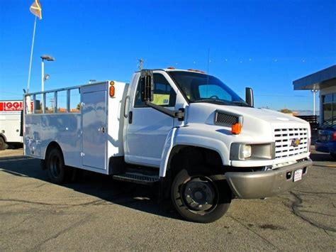 chevrolet trucks used chevrolet service utility trucks for sale used service