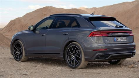 Audi Q5 Hybrid 2020 by 2019 Audi Q8 Hybrid Colors Release Date Redesign Specs