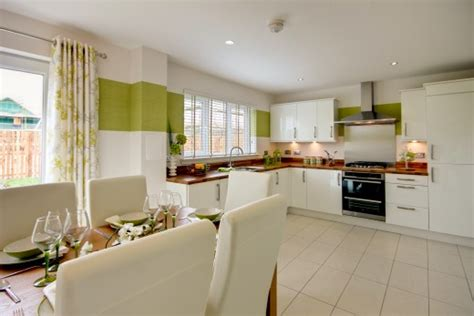 Ideas For Country Kitchens dargavel village a new way of living in bishopton