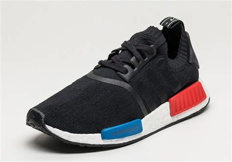 Ori Adidas Nmd R1 Premium adidas nmd og where to buy sneakernews