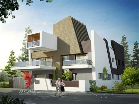bungalow architecture architecture bungalow nagpur 3d power