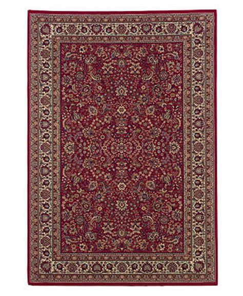 Oriental Weavers Area Rug Ariana Red Sarouk 113r 10 X 12 Macys Area Rug