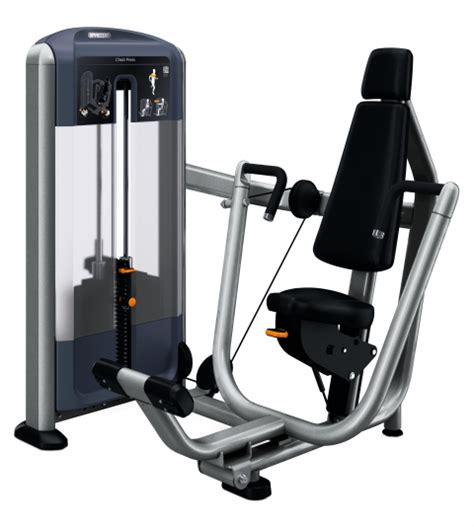 precor bench press chest press dsl0404 precor