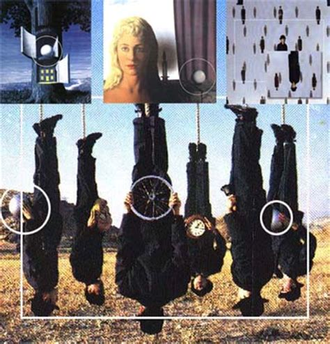 Kaset Alan Parsons Try Anything Once le influenze di ren 233 magritte su thorgerson nelle copertine di alan parsons
