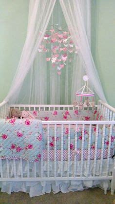 Shabby Chic Nursery On Pinterest Shabby Chic Nurseries Pottery Barn Shabby Chic