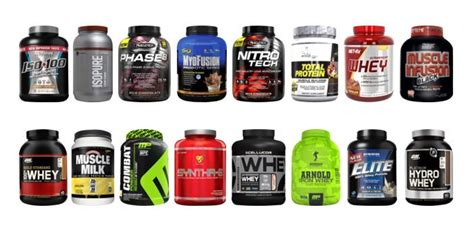 best whey protein a guide to vs high quality whey protein
