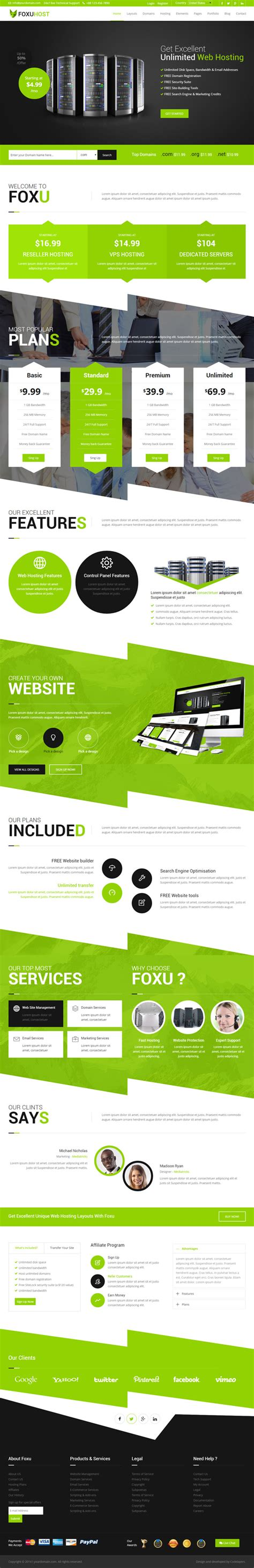 responsive website templates for asp net free download 10 awesome responsive html5 one page website templates
