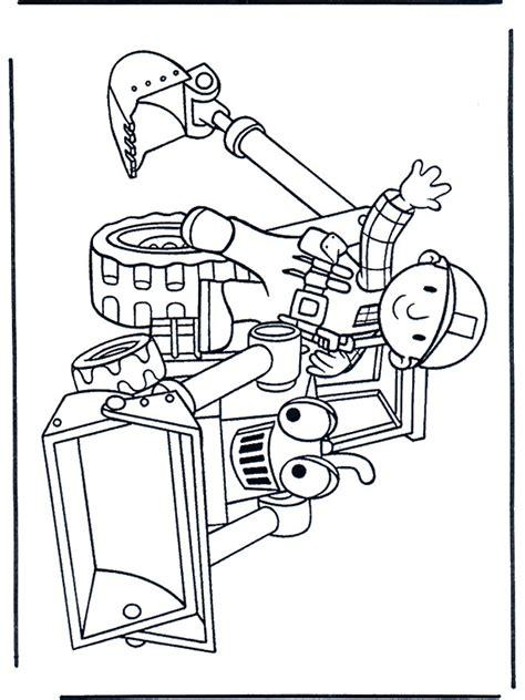 Coloriage Dessiner Bulldozer Imprimer L