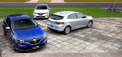 renault australia renault australia adds wagon and sedan models to megane
