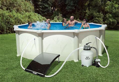 Pompa Filter Solar 4721 solarpro curve solar pool heater