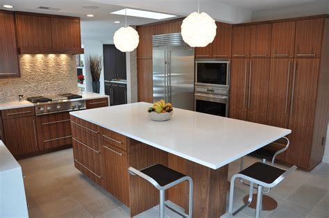 natural walnut kitchen cabinets natural walnut kitchen cabinets awesome ideas amys office