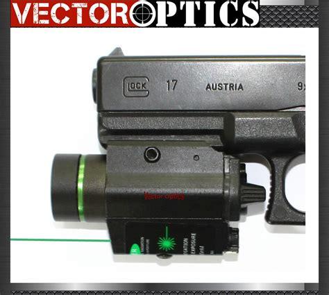 Green Dot Laser Riflescopeflashlighrechargeable vectop optics led flashlight torch green dot laser sight