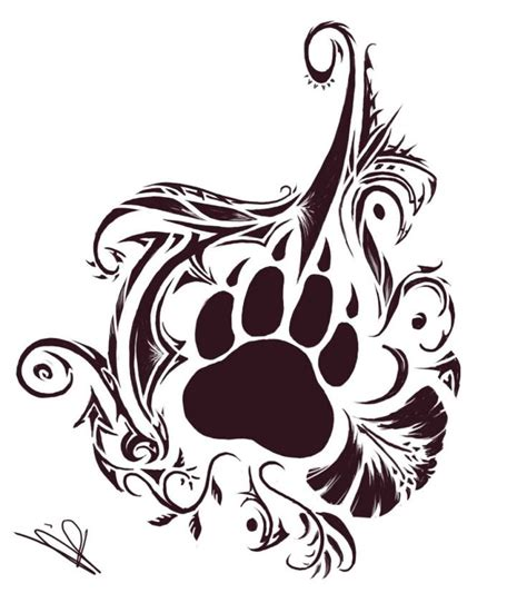 animals tattoo designs tribal animal