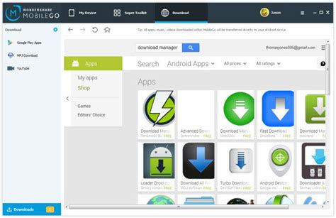 android manager best 5 manager for android whatever you want at high speed