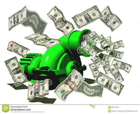 Money Making Machine Online - money making machine estate wealth financial planning stock photo image 56211369