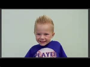 best haircut for 2 year boys toddler boy haircut youtube