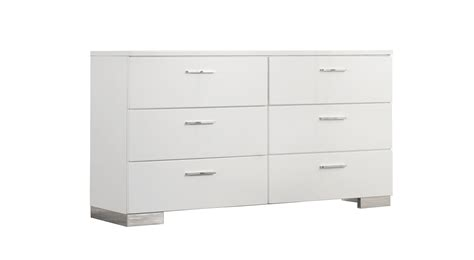 white gloss bedroom dresser glossy white dresser bestdressers 2017
