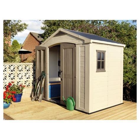 Keter Plastic Compact Garden Shed by 25 Best Ideas About Keter Plastic Sheds On
