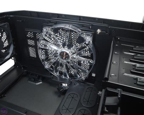 corsair ceiling fan corsair graphite 600t review bit tech net