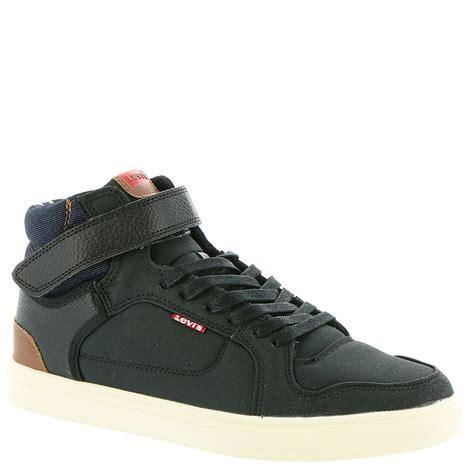 levi sneakers levi s chandler canvas ul s sneaker ebay