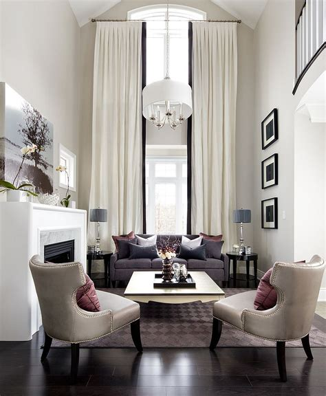 high room decor for sizing it how to decorate a home with high ceilings