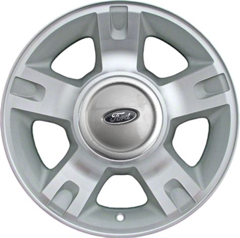 explorer wheel pattern 2007 ford explorer with rims