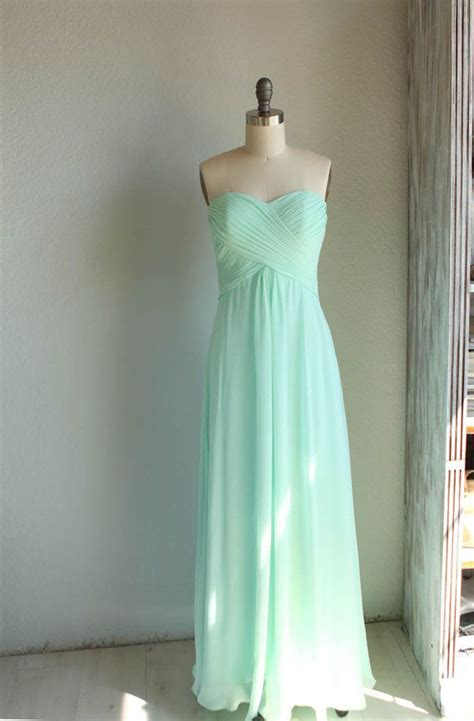 Mint Bridesmaid Dress by 17 Best Images About Mint Bridesmaid Dresses On