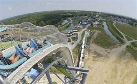 le slide boy dies after on world s waterslide