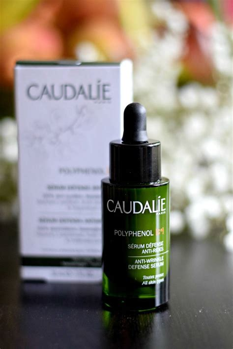 Caudalie Polyphenol C15 Overnight Detox Discontinued by Skin Protection With Caudalie Lafotka