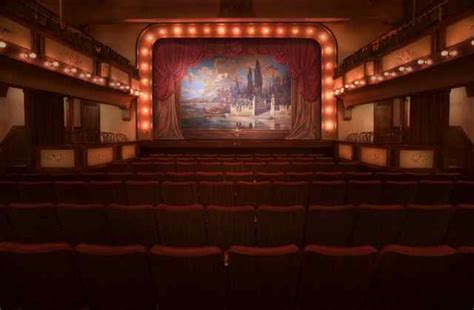 sheridan opera house colorado tourism info sheridan opera house