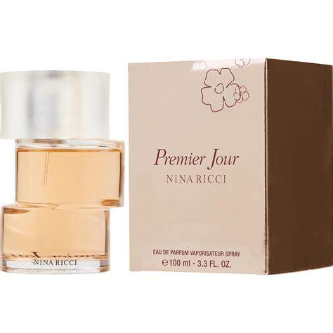 Parfum Ricci premier jour eau de parfum fragrancenet 174