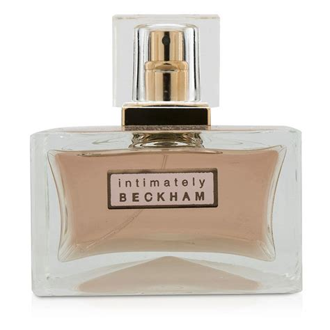 Spray It Like Beckham by David Beckham Intimately Beckham Edt Spray Unboxed Fresh