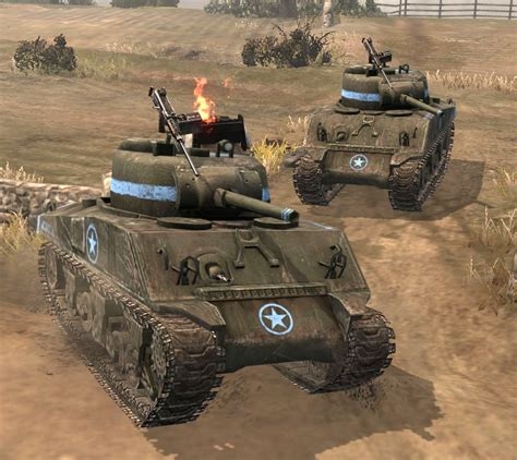 Attack Easy Jumbo 1 2kg m4 sherman company of heroes wiki fandom powered by wikia