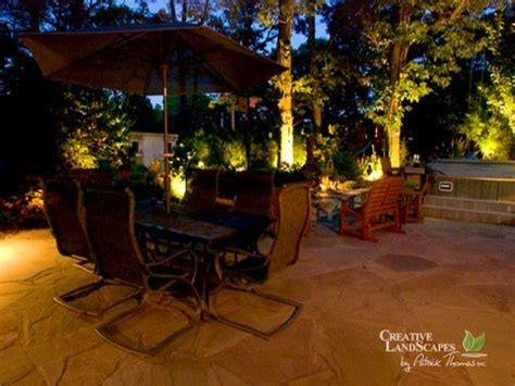 nightscapes landscape lighting nightscapes landscape lighting hanson landscape