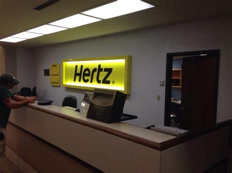 hertz mobile hertz rent a car 11 reviews car rental 8400 airport