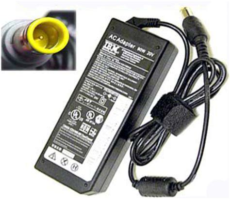 Lenovo 20v 325a Pin Central Original Adaptop Laptop adaptor ibm lenovo 20v 4 5a pin central black jakartanotebook