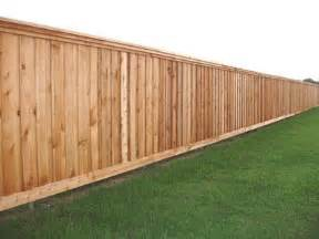 Privacy Fencing Ideas For Backyards Backyard Privacy Fence Ideas Photo 3 Design Your Home