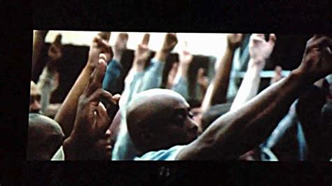 Hunger District 11 katniss salute to district 11