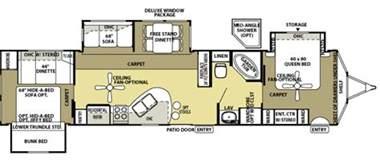 Camp Trailer Floor Plans by Similiar Camping Trailer Floor Plans Keywords