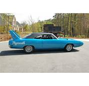 1970 PLYMOUTH SUPERBIRD 2 DOOR COUPE  Side Pro 96157