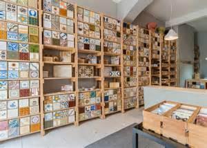 corti 231 o netos ceramic store lisbon portugal 187 retail design blog