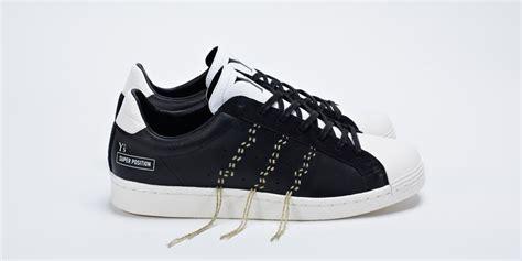 Sepatu Premium Adidas Y3 Yohji Yamamoto yohji yamamoto adidas originals position highsnobiety