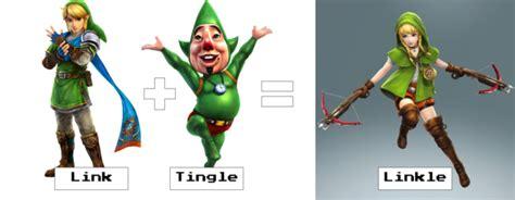 ajit pai minecraft skin link tingle linkle linkle know your meme