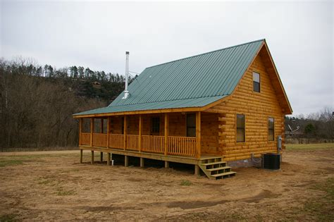 Cabins On The White River by White River Cabin Ozark Custom Country Homes