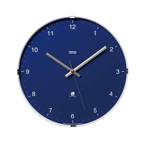 modern wall clock modern wall clock wilhelmina designs