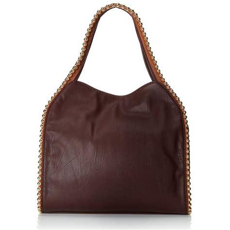 Gryson Shoulder Bag 2 by Big Buddha Grayson Shoulder Bag Merlot Ebay