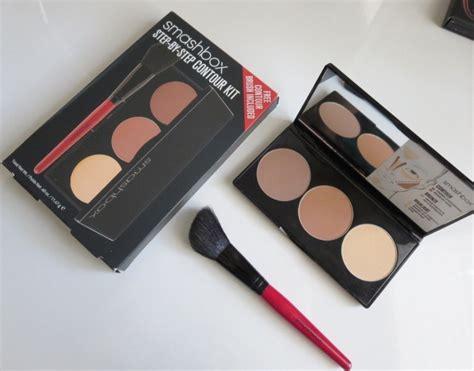 Promo Contour Kit Highlight Palette mat lipstick smashbox contour kit price