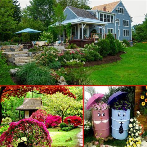 5 decor tips for your garden slide 1 ifairer com